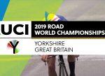 Chilenos en el Mundial de Ciclismo de Ruta 2019 en el Reino Unido