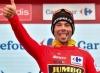 Primoz Roglic se proclama ganador de La Vuelta a España 2019