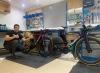 Conoce a Motorexlab Factory, el laboratorio para bicicletas de ruta y triatlón