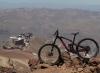 """Conoce lo que será el """"Valle Bike"""" de Valle Nevado"""