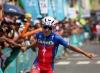 Chileno Pablo Alarcón ganó última etapa de la Vuelta a Costa Rica