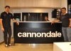 Cannondale by Intercycles abrió su concept store