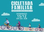 Participa en la Cicletada Familiar en Lo Barnechea