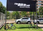 Mantención en The Bike Lab
