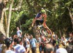 Martín Vidaurre logra 2do lugar en el XCO de la Copa Internacional de MTB en Brasil