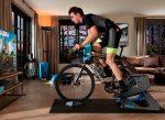Entrenamiento de ciclismo en tiempos de cuarentena