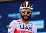 Ciclista colombiano de uno de los 3 equipos en cuarentena en Abu Dabi da positivo por Coronavirus