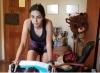 Stephanie Subercaseaux – Deportistas en cuarentena: ¿Cómo se vive en tiempos de Coronavirus?