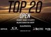Top 20 Open, la primera carrera oficial de Zwift en Chile para ciclistas