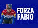 Jakobsen mueve sus piernas y Groenewegen no competirá hasta que lo determine la UCI