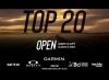 Se viene el Top 20 Open Femenino!!!