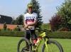 """Nicolás Delich sobre mundial XCO de la UCI: """"No me siento en desventaja con nadie"""""""