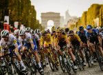Tadej Pogacar arrasó en el Tour de Francia 2020
