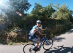 Chilena Catalina Soto 38° en la contrarreloj del Mundial de Ruta en Italia y mañana debuta Carlos Oyarzun