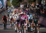 Un intratable Demare logra su tercer triunfo en el Giro d'Italia con la 7ª Etapa