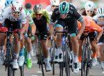 Pascal Ackermann se queda con la 9ª etapa La Vuelta y Richard Carapaz continúa de rojo
