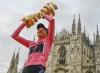 El británico Tao Geoghegan de INEOS gana el Giro d'Italia 2020