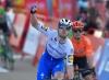 Sam Bennett gana la etapa 4 de La Vuelta 2020