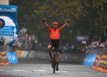 Josef Cerny sorprende en la 19ª etapa y Wilco Kelderman sigue líder del Giro d'Italia