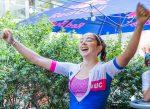 Maca Salazar se corona campeona del Garmin Top 20 Virtual Reality!