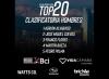 Adrián Alvarado vence en la 2ª Etapa clasificatoria del Garmin Top20 hombres