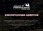 Inscríbete y no te pierdas el Desafío Trek Subaru Online 2020