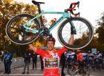 Primoz Roglic repite como monarca en La Vuelta a España y Richard Carapaz es subcampeón!