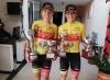 Paola Muñoz gana última etapa del Tour Colombia y Aranza Villalón 3ª en la general