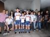 El R1 Cycling Team se propone brillar como equipo oficial UCI en el circuito MTB
