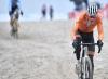 Van der Poel es tetracampeón mundial de ciclocross
