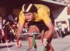 Falleció la leyenda del ciclismo nacional José Antonio Urquijo