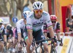 Peter Sagan gana la 6ª etapa y Adam Yates sigue líder de la Vuelta a Cataluña