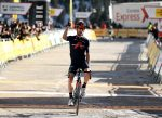 Adam Yates nuevo líder de la Vuelta a Cataluña tras ganar la 3ª etapa