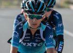 Catalina Soto será la primera chilena que corre A Través de Flandes