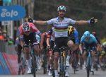 Julian Alaphilippe gana la 2da etapa de la Tirreno-Adriático 2021