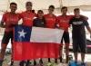 Chile registró 9 medallas en el Panamericano de MTB en Puerto Rico