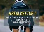 ¡Se viene el 1er Real Meet Up de 2021 de Iron Cycling y Dominando Chile!