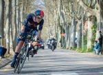 Rohan Dennis se impone en la CRI de la Vuelta a Cataluña
