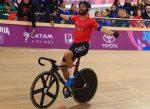 Encuentran bicicleta robada al campeón panamericano Antonio Cabrera