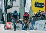 Pello Bilbao se queda con la 4ª Etapa del Tour de los Alpes y Simon Yates continúa como líder