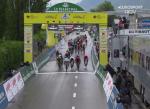 Apretada victoria de Peter Sagan en la 1ª etapa del Tour de Romandia 2021