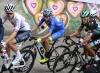 ¿Cuáles son los equipos que correrán el Giro d'Italia?