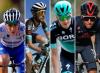 Los favoritos para el Giro d'Italia 2021