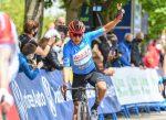 Nairo Quintana campeón de la Vuelta a Asturias y el chileno Carlos Oyarzún Top75