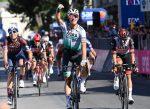 Peter Sagan gana la 10ª etapa del Giro y Egan Bernal sigue de rosa