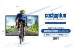 Se viene la 1ª edición del Virtual Fondo Cachantun