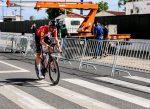 Kasper Asgreen gana la 4ª etapa de la Vuelta al Algarve y el chileno Carlos Oyarzún 77º
