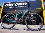 Oxford Chile sortea una Orion 5 por el Día Mundial de la Bicicleta