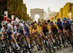 Equipos del Tour de Francia 2021