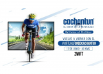 No te pierdas la 2da edición del Virtual Fondo Cachantun